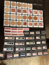 Cosmetics products for sale