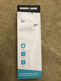 Ergonomic Massage Wand Buffalo Grove, 60089