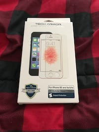iPhone Screen protector  Fairfax, 22030