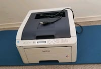 Wireless Brother Printer with Toner Cartridges London, N5Y 4T8