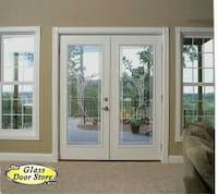 Exterior french door   Phenix City, 36867