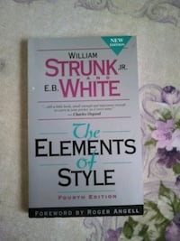 The Elements of Style Atakent, 34760