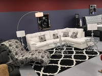 """NEW Custom Made Sectional Sofas """"Over 500 Color & Patterns Available"""" Charlotte, 28216"""