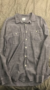J crew shirt  Daly City, 94015