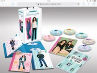 Gilmore Girls, The Complete Series Collection Boxed Set Toronto, M3B 1J7