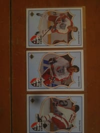 hockey cards Edmonton, T5X 5K9