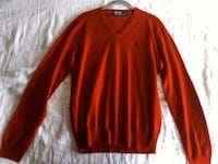 Polo thin jumper or pullover in size S Madrid, 28033
