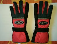 Gants grand froid  Paris