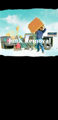 Need junk gone fast!?!? Noblesville