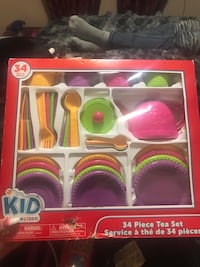 Kitchen set for kids  Edmonton