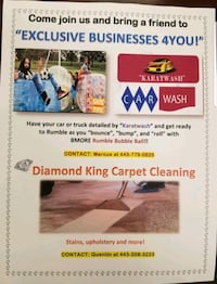 Carpet cleaning Glen Burnie