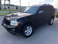 Jeep - Grand Cherokee - 2005 Sherwood