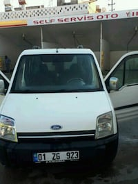 2004 - Ford - Tourneo Connect Seyhan