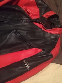 Leather riding suit by Hein Gericke Surgoinsville, 37873