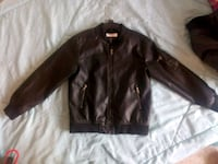Boys Jackets (H&M + ZARA) $10 each or $25 for all Langley, V3A 8H9