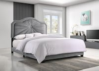 BRAND NEW BED - AVAILABLE IN ALL SIZES QUEEN /KING / DOUBLE Brampton