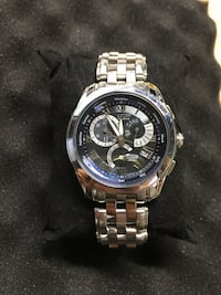 Stainless Steel Citizen Eco-Drive