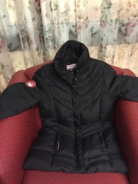 Canada zip-up jacket