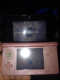 3ds pearl FREDERICK