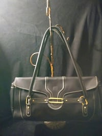 XOXO Black Handbag St. Louis, 63136