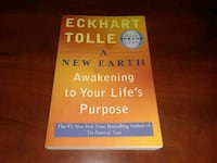 Eckhart Tolle - A New Earth Coquitlam, V3B