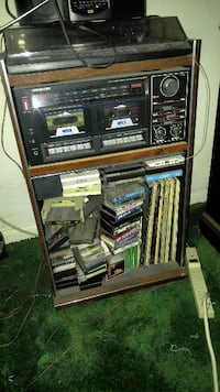 Vintage music player Fort Myers