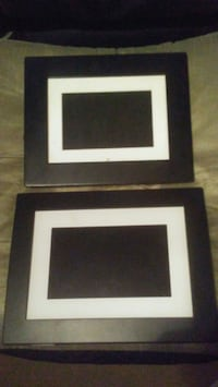 LIKE NEW! 2 Digital Picture Frames-SEE INFO Woodbine, 21797