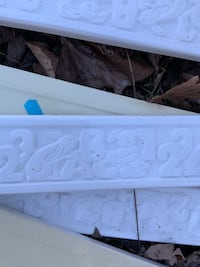 Molding for kids room Suffolk, 23434