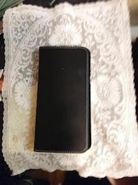 Leather s8t case