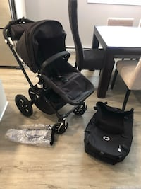 Bugaboo Cameleon with all extras Surrey, V3Z