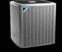 Repair and service of Furnaces, A/C, appliances
