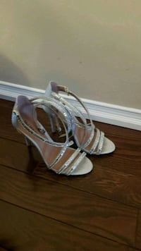 Heels for Prom Newmarket