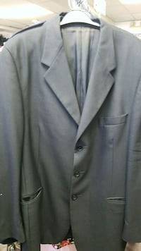 Men's black suit Jacket  St. Catharines, L2P 2T1