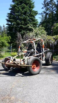 Volkswagen dune buggie **winter project** Langley City, V2Z 2E1
