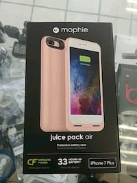 Mophie Iphone 7plus Battery Protective Case Toronto, M5A 2G7