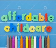 At home safe an affordable child care
