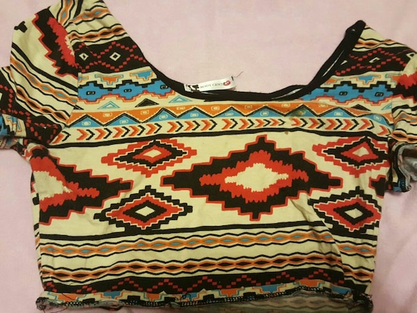 Body Central Sale >> Used Body Central Croptop For Sale In Baltimore Letgo