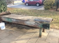 10 FT  LONG WORK BENCH Middletown, 21769