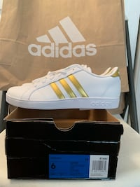 Adidas Size 6 Young  Ashburn, 20147