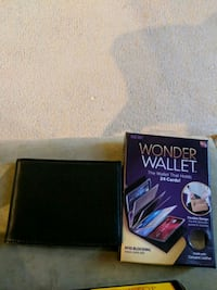 Wonder Wallet 24 km