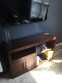 Modern tv stand normal wear and tear!!! Manchester