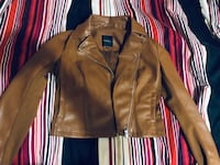 XS Leather Jacket Calgary, T2Y 3A5