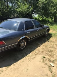 Mercury - Grand Marquis - 1996 Chester, 19013