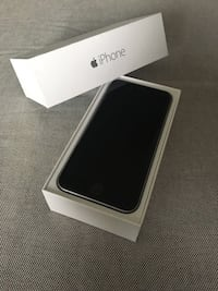 Iphone 6 32gb With box-unlocked Markham, L3R 1A6