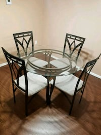 Dinning table set El Paso, 79927
