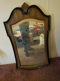 Mirror .. 50$ obo just taking up space  Dilliner, 15327