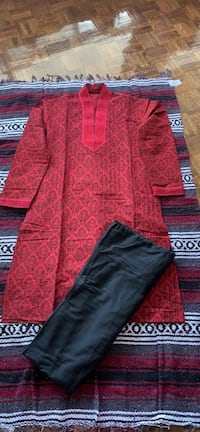 Indian/Pakistani traditional men outfit Toronto, M2R 1Z9