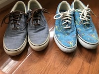 Men's Sperry size 10 and 10.5 Medium Centreville, 20120