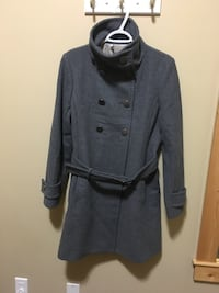 Babaton Bromley wool coat 3776 km