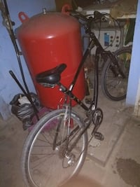 Vendo bicicleta  Madrid, 28039